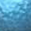 Metallic Turquoise