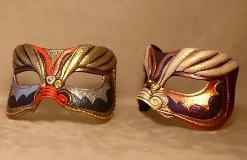 Dragon Eye Mask