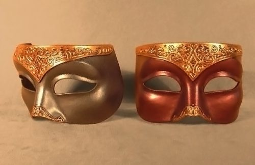 Venitian Medium Eye Mask
