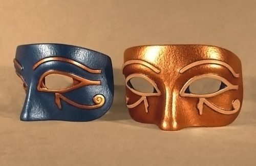 Egyptian Eye Mask