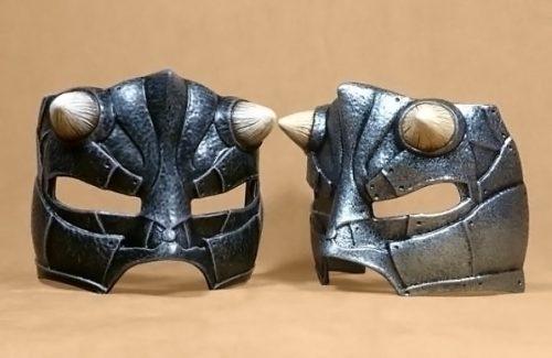 Warrior Medieval Mask
