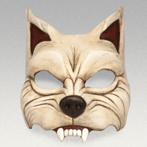 Animals Masks